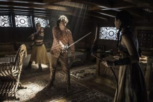 Trystane Martell Game of thrones