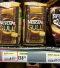 Nescafe gull 2